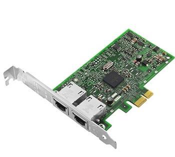 Dell 1Gb dvouportová síťová karta 5720 DP – sada
