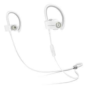 Apple Beats by Dr. Dre Powerbeats 2 Wireless In-Ear Headphones - White