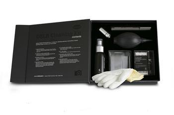 Hähnel 8-in-1 Cleaning Kit - sada čištění pro fototechniku