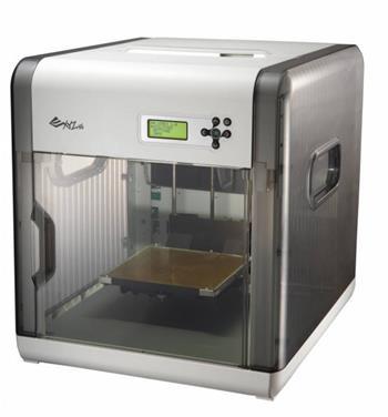 XYZ da Vinci 1.0A 3D tlačiareň