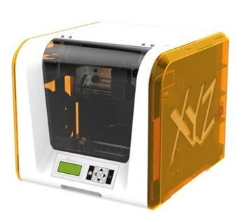 XYZ da Vinci Junior 3D tlačiareň