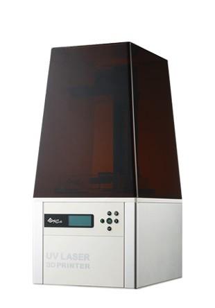 XYZ Nobel 1.0 3D tlačiareň