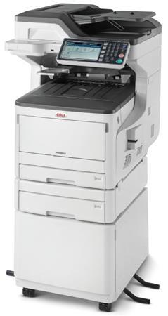 !! AKCE !! OKI MC853dnct A3 23/23 ppm ProQ2400 dpi PCL6/PS3,USB 2.0,LAN (Print/Scan/Copy/Fax)