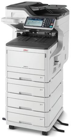 !! AKCE !! OKI MC873dnv A3 35/35 ppm ProQ2400 dpi PCL6/PS3,USB 2.0,LAN (Print/Scan/Copy/Fax)