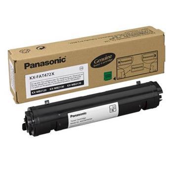 Panasonic KX-FAT472X, toner 2000 str.
