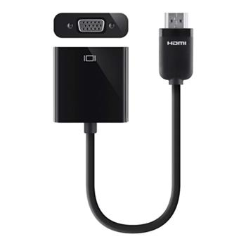Belkin adaptér HDMI to VGA (4K/Ultra HD Compatible)
