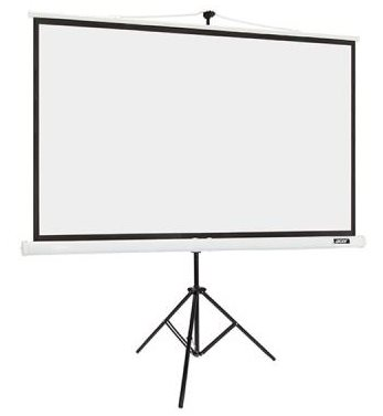 "Acer T82-W01MW 82.5"" (16:10) Tripod Screen (White) - plátno"