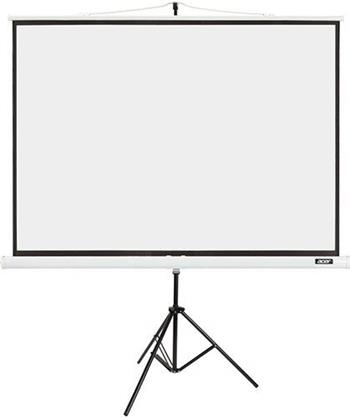 "Acer T87-S01MW 87"" (4:3) Tripod Screen (White) - plátno"