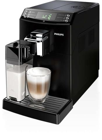 Philips HD8847/09 Kávovar Super-automatic espresso