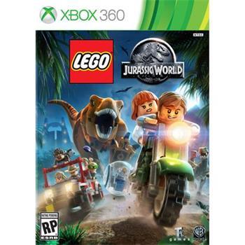 TT Games XBox 360 hra LEGO Jurassic World