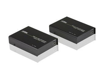 ATEN VE-812 HDBaseT HDMI over Single Cat 5 Extender 4K@100m