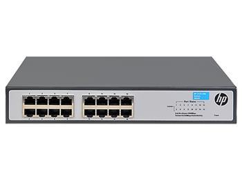 HP 1420-16G Switch - JH016A