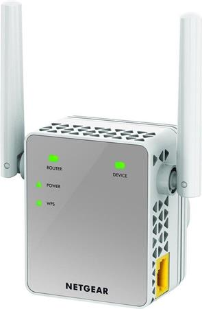 Netgear 1PT AC750 WIFI RANGE EXTENDER