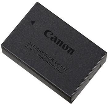Canon LP-E17 - akumulátor pro EOS 250D/77D/800D/80D/RP