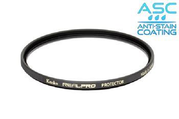 Kenko filtr REALPRO PROTECTOR ASC 49mm
