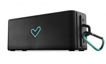 ENERGY Music Box Aquatic Bluetooth, přenosný reproduktor, voděodolný, 3.5mm vstup