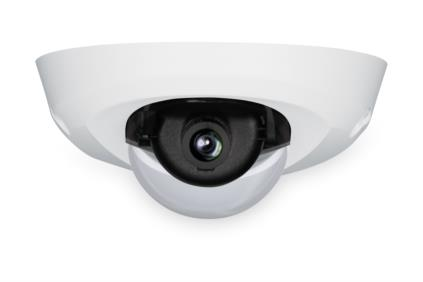 DIGITUS Full HD Mini IP WDR Indoor Dome Camera, 2MP (H.264), day/night, Sony CMOS Sensor, PoE, IP 66, 3.6mm lens
