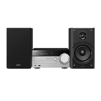 SONY CMT-SX7 Hi-Fi systém kompatibilní se zvukem s vysokým rozlišením