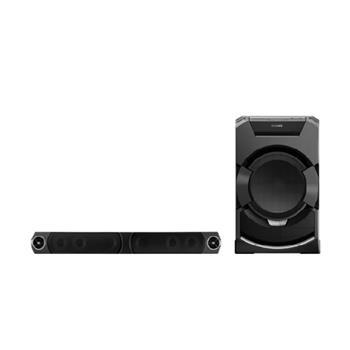 SONY MHC-GT5D audiosystém Monster