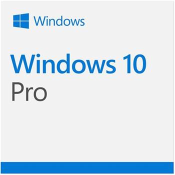 OEM Windows Pro 10 Win32 CZ 1pk DVD
