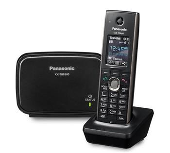 Panasonic KX-TGP600, IP DECT telefon