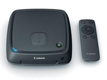 Canon CS100 , 1TB HDD, Connect Station pro EOS 80D/PS G1XMIII