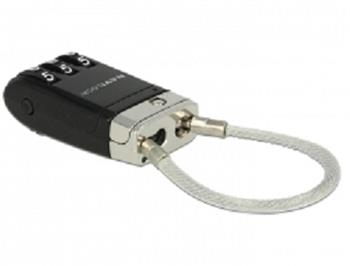 Navilock USB zámek s kombinačním kódem