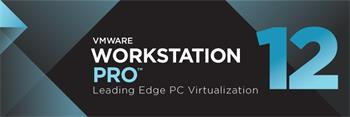 VMware Workstation Pro 12 for Linux and Windows, ESD