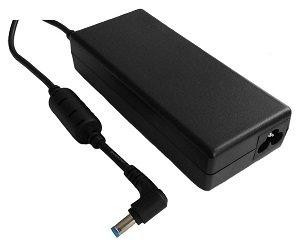 oem AC adapter 90W, 19V×4.73A, 1,7x5,5 modrý pro ntb Acer 3-pin in/ 2-pin out, černý pro ntb Acer bez šnůry