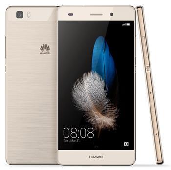 HUAWEI P8 Lite Dual SIM Gold