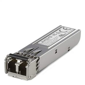 Linksys TRANSCEIVER MODULE, SFP, 1000BASE-SX