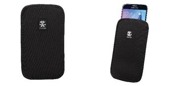 Crumpler Base Layer Galaxy S6 - black