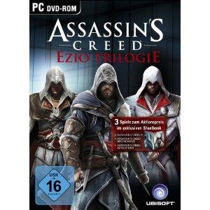 Ubisoft PC hra Assassins Creed Renaissance