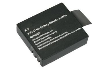 C-TECH baterie pro kamery MyCam 300, náhradní