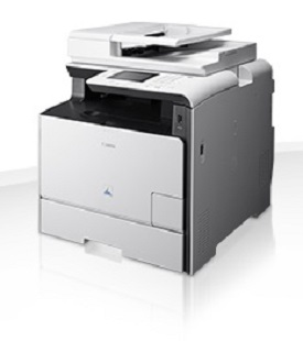 Canon i-SENSYS MF728Cdw - PSCF/A4/WiFi/AP/LAN/DADF/SEND/PCL/PS3/Duplex/Options/colour/20ppm
