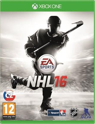 Electronic Arts XBox One NHL 16