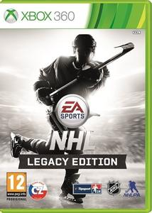 Electronic Arts XBox 360 hra NHL 16 Legacy Edition