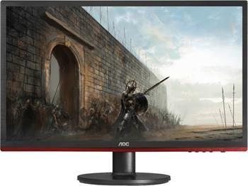AOC LCD herní G2460VQ6 24
