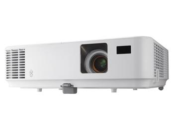 NEC Projector V332X - DLP/1024 x 768 XGA/3300AL/10.000:1