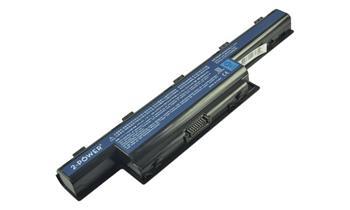 2-Power baterie pro ACER Aspire 4251, 11,1V, 4400mAh, 6 cells, Black - Aspire E1,Aspire V3,4250,4252,4253, Aspire 4333,4551, 4741
