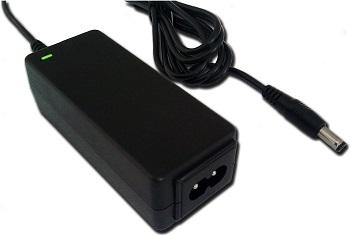 Náhradní AC adapter 40W, 19V, 2.1A, 1,7x4,8mm pro HP