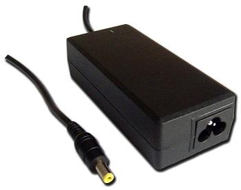 Náhradní AC adapter 70W, 16V, 4.37A, 2,5x5,5mm pro IBM