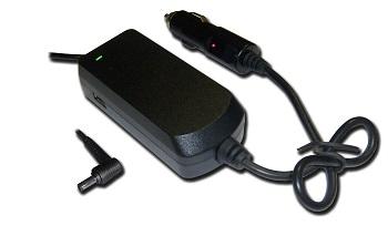 Autoadaptér pro IBM a LENOVO 90W, 20V, 2.5x5.5, USB