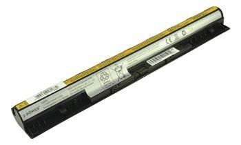 2-Power baterie pro IBM/LENOVO IdeaPad Z710 14,4 V, 2600mAh
