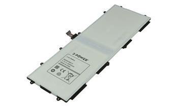 2-Power baterie pro Samsung Galaxy Tab 2 10.1' 3,7 V, 8000mAh, 2 cells