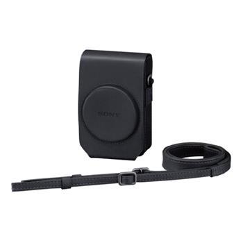 SONY LCS-RXG Měkké pouzdro LCS-RXG pro přenášení fotoaparátů řady RX100