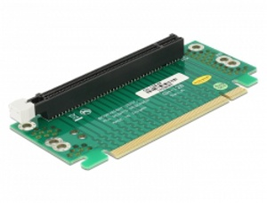 Delock Riser Card PCI Express x16 pravoúhlý 90° vkládání vpravo pro HTPC