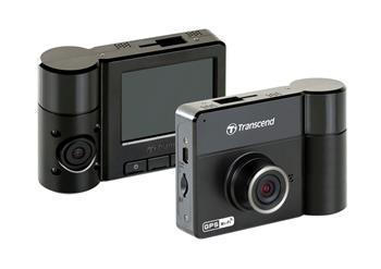 Transcend DrivePro 520, 2.4
