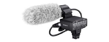 SONY XLR-K2M Sada adaptéru a mikrofon