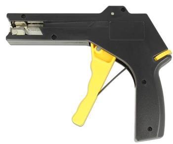 Delock spojovací instalační nástroj na kabely žluto černý